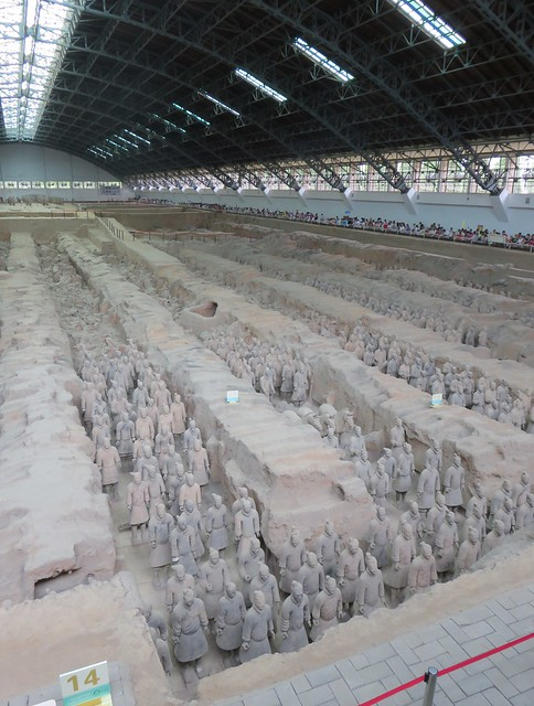Terracotta Army (Xi'an, Shaanxi)