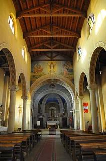 Vrsar - Szent Martin-templom08 | by bagosifoto