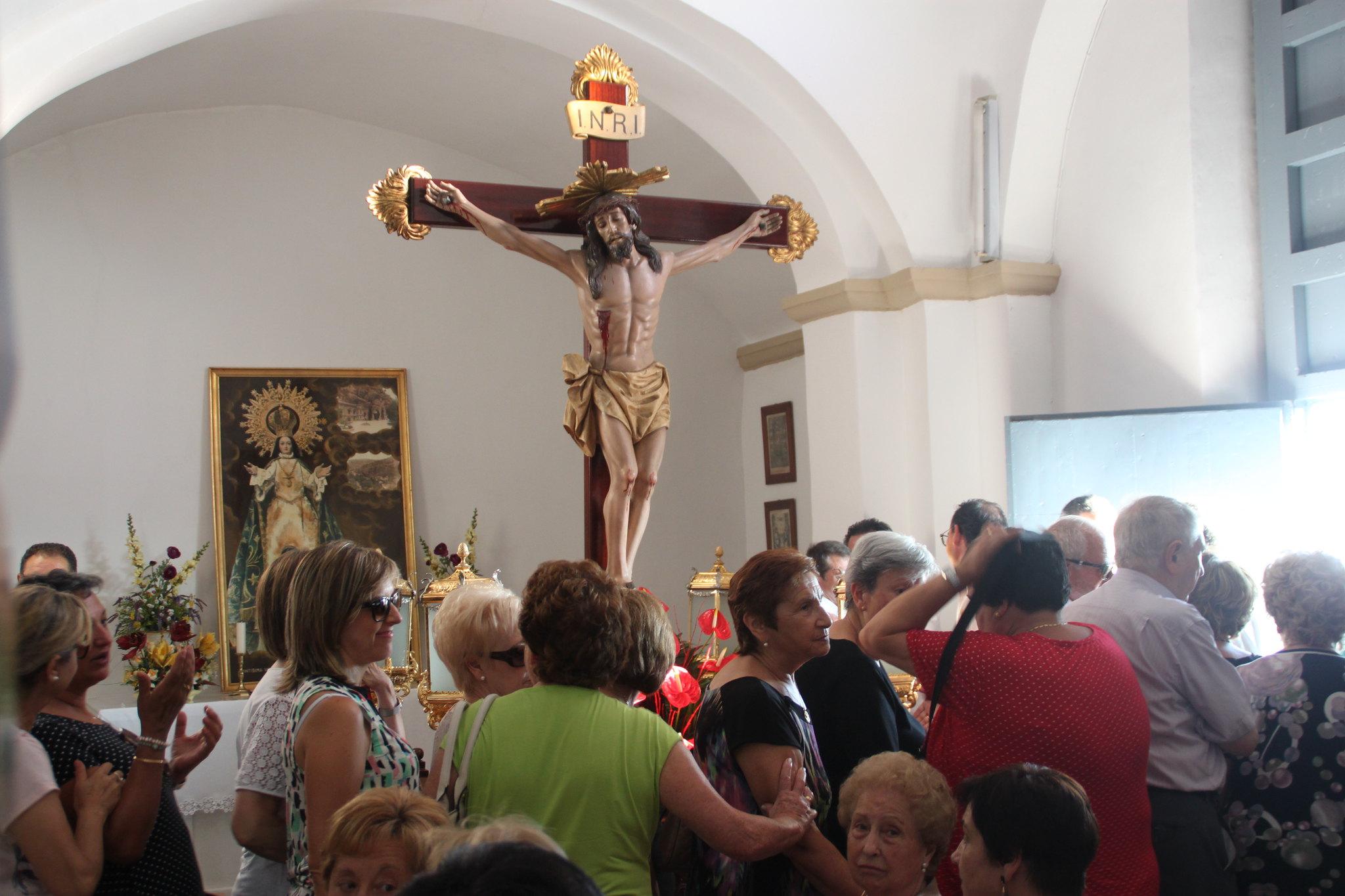 (2015-06-26) - Vía Crucis bajada - Javier Romero Ripoll  (032)