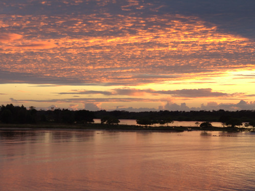 sky nature sunrise dawn australia urunga 2455