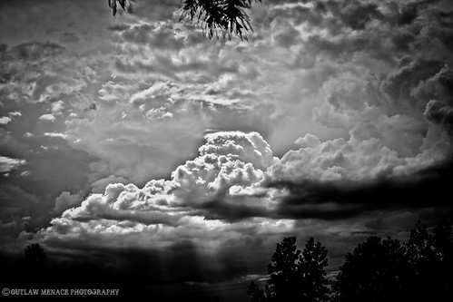 california trees light bw sun white black rain weather clouds high afternoon dynamic lightning storms range thunder redlands hdr yucaipa oakglen