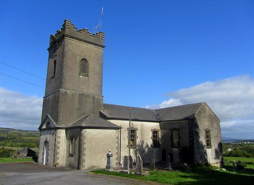 anglican protestant boyle roscommon churchofireland loughkey