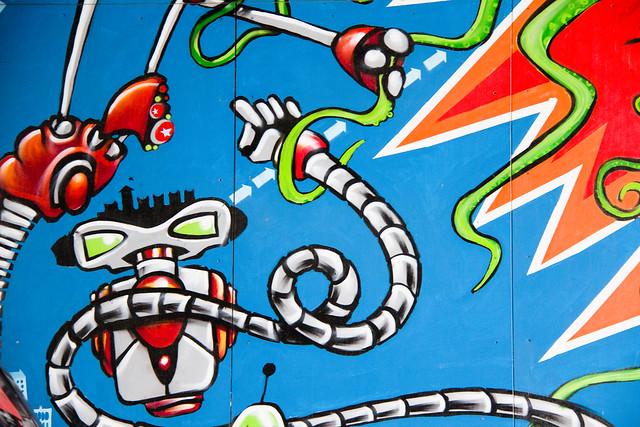 Belgique - L'Art à Bruxelles autrement