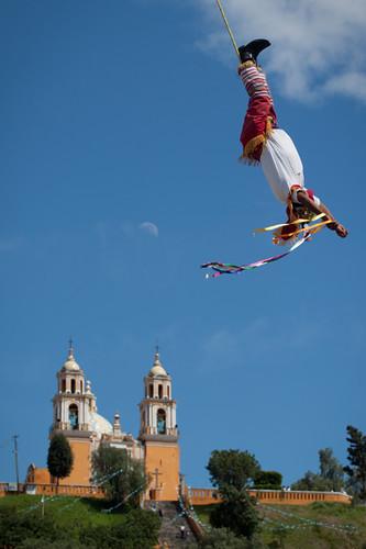 El Volador