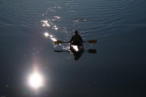ocean newzealand people sunrise reflections mar pessoas silhouettes personas kayaking dunedin sunrays reflexos reflejos oceano novazelândia nascerdosol rayosdesol nuevazelanda silhuetas raiosdesol 2011