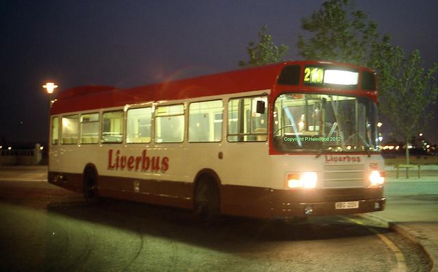 Liverbus 6120 (VBG120V)