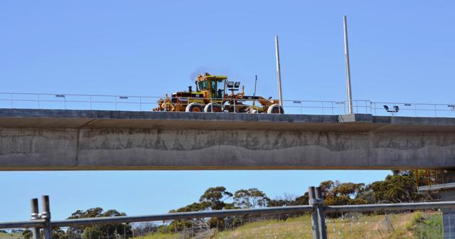 Bridge Grader by 85trainfan