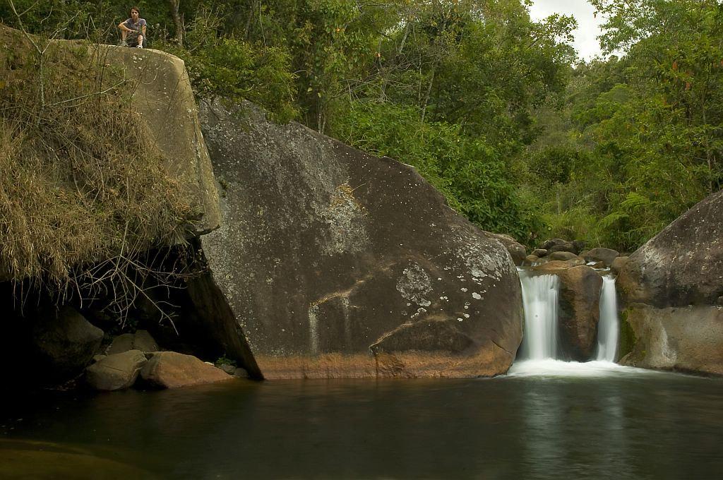 Poção da Maromba, Visconde de Mauá, RJ