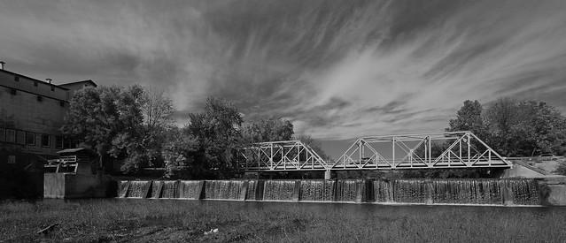 B&W Findley River Bridge