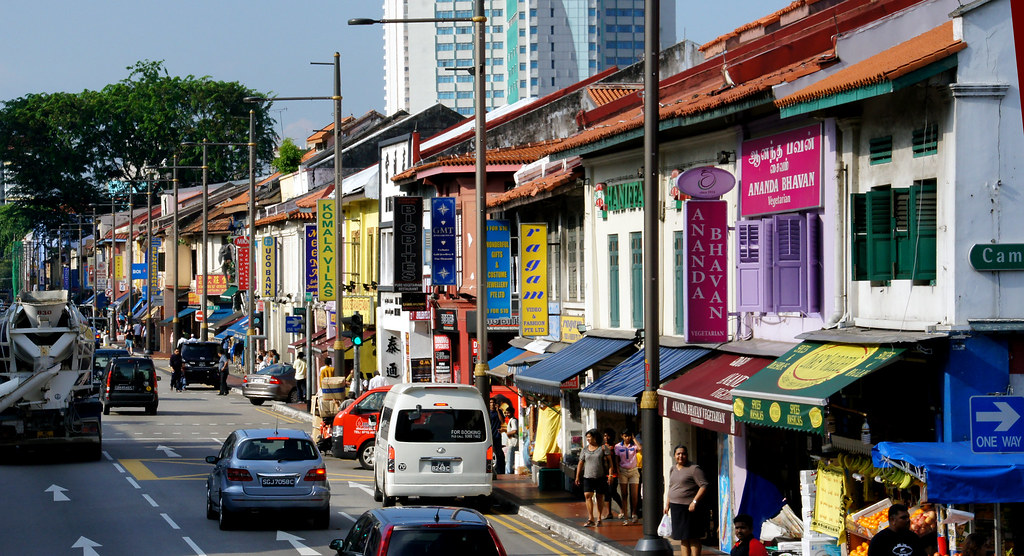 Singapore-guide-little-india