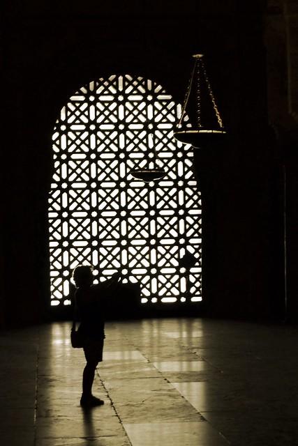 retrato de la Mezquita