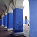 Convento Santa Catalina, Arequipa