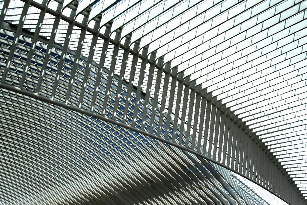 Nogmaals Calatrava