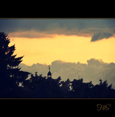 sky germany skyscape göttingen 100commentgroup mygearandme mygearandmepremium rememberthatmomentlevel1