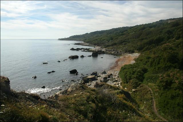 Binnel Bay
