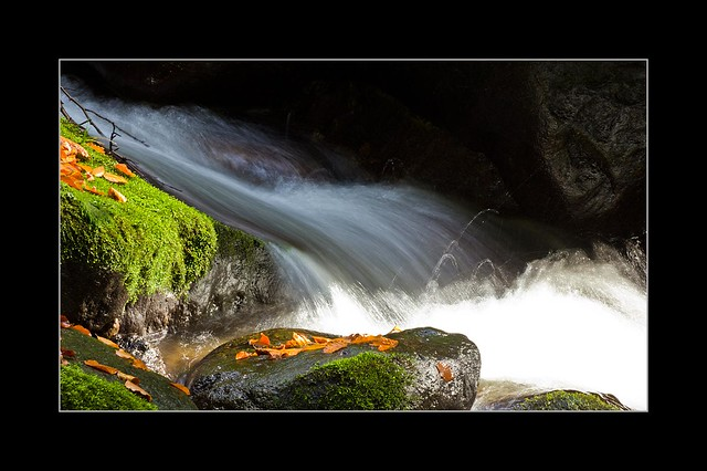 Herbstwanderung...  (Autumn hiking ...)