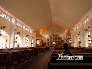 Catarman Cathedral | by Inkblots™