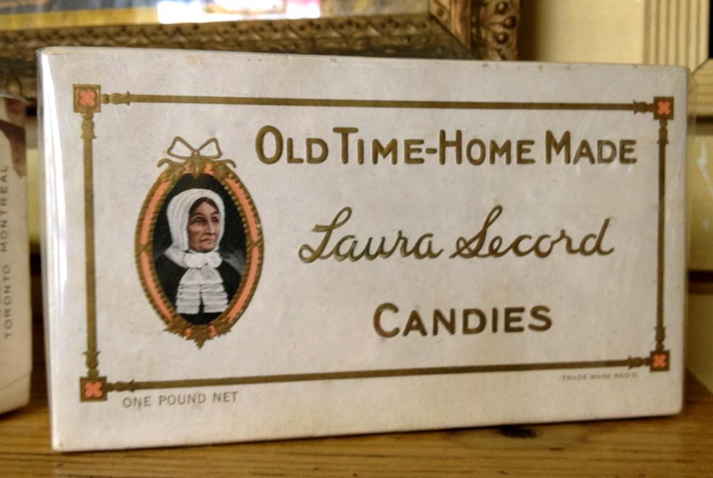 laura secord candy ile ilgili görsel sonucu