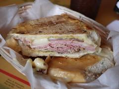 日, 2012-09-02 12:41 - Sandwich Cubano