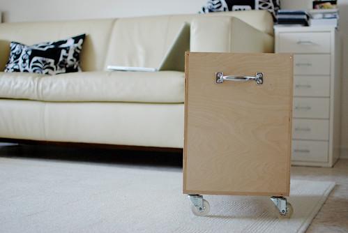 Magazin Box | by studiohzwei