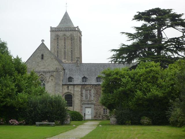 Abbayes, églises, chapelles... du bout du bout... 7949017052_a162d2032b_z