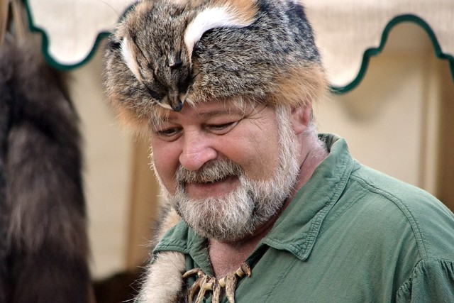 Furs to Trade
