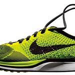 Nike Flyknit, foto: archiv