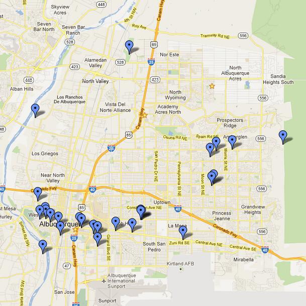 Google Maps Albuquerque on microsoft albuquerque, zillow albuquerque, photography albuquerque, mapquest albuquerque, area code map albuquerque, paradise hills albuquerque,