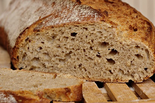 pain au levain | by traaf
