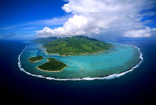 DSC00031/French Polynésia/Mooréa Island/