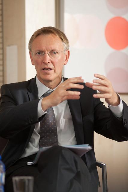 Q&A on Eco-Innovation with Commissioner Potočnik, 26 September 2012, Brussels