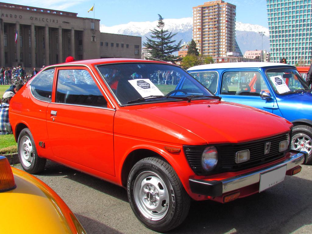Japanese cars 1970-1989 | Flickr
