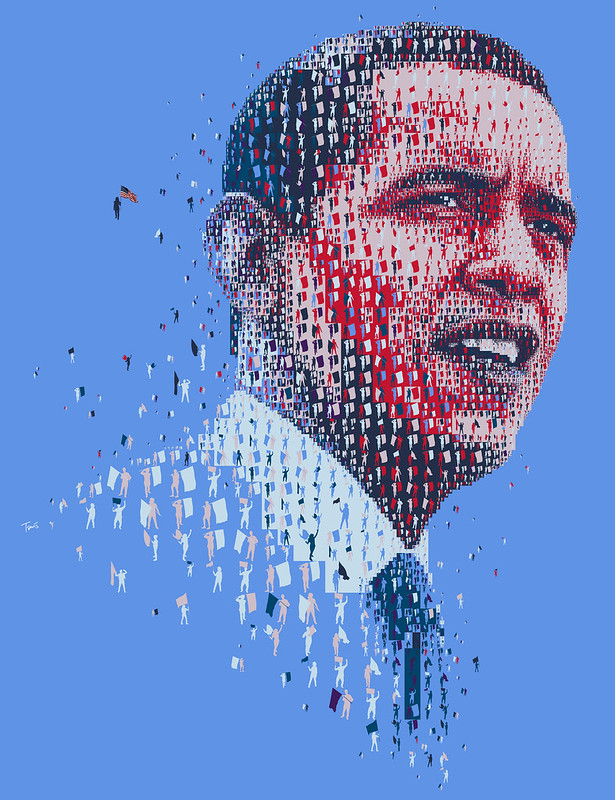 Barack Obama: We