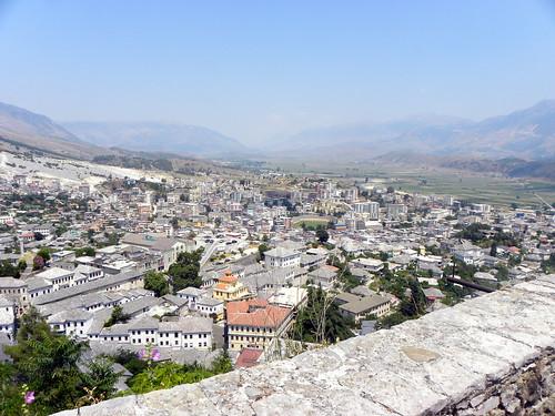 flickr albania albanien gjoriokaster