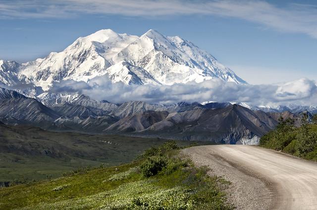Every Road - Denali
