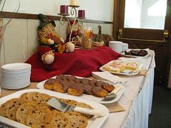 Hartland Women's Retreat 2012-15