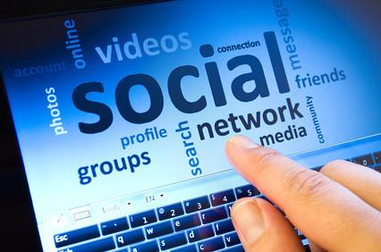 social network | by SalFalko