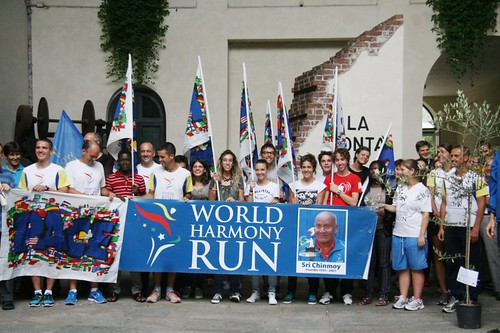 World Harmony Run