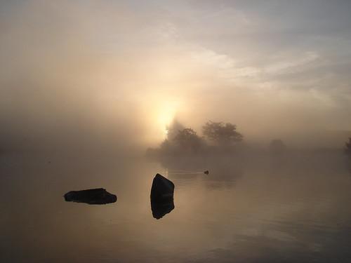 autumn 2012 mists