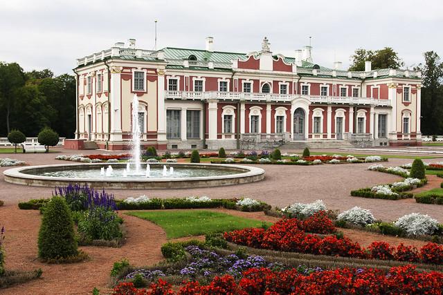 Kadriorg_Palace 1.3, Tallinn, Estonia