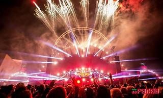 Pacha Festival Amsterdam 2016   by florisjd