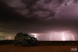 Storm chasing | by No Stone Unturned Photography