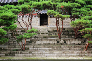 Changdeokgung - Gardens | by Xin Li 88