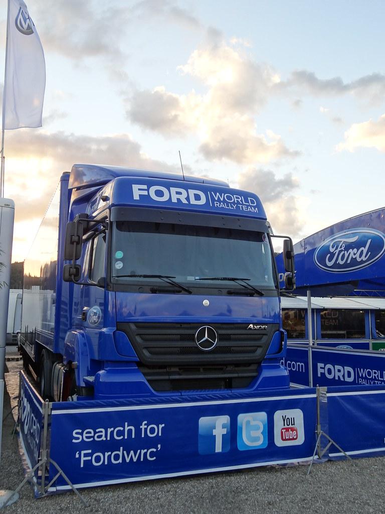 Ford Trier