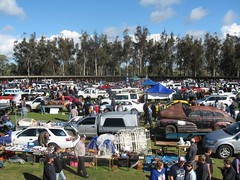 Gawler Swap Meet, Nixon Terrace.