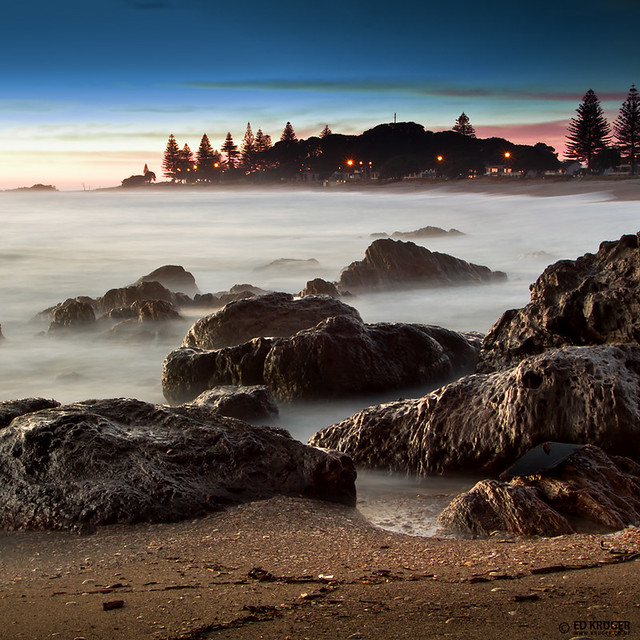 New Zealand Morning