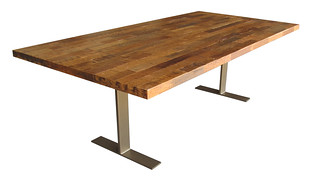 T table   by urbanwoods123