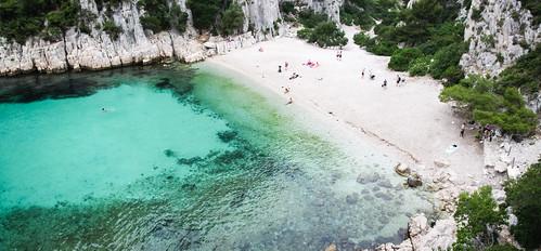 Calanques, France | by rjshade