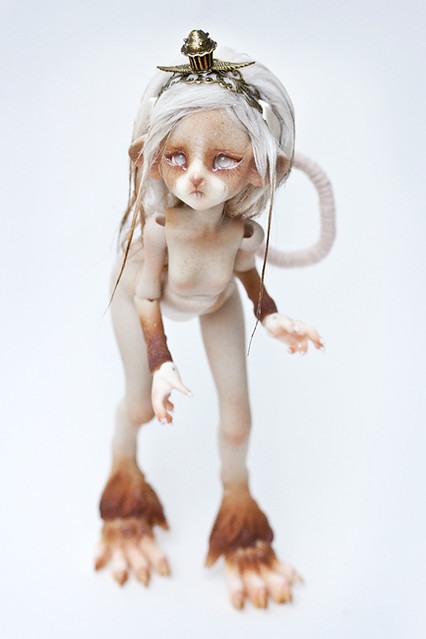 Beige for Ldoll