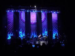 土, 2012-09-22 22:05 - Tedeschi Trucks Band